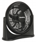 "Sealey 12"" (30cm) desk, wall or floor mounted fan"